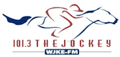 Star 101.3 The Jockey WJKE Saratoga Walt Adams