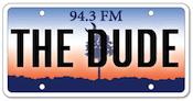 94.3 The Dude WWNQ Columbia Carolina Country Undivided