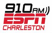 ESPN 910 Charleston WTMZ Fan Talk Bobby Hartin Fun FM FunFM Tom Kent