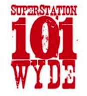 Superstation 101 101.1 WYDE The Source Birmingham Huntsville Michael Hart Leland Whaley