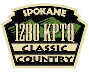 Classic Country 1280 KPTQ Spokane Fox Sports Radio Dan Patrick Jay Mohr
