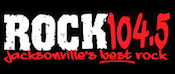 Rock 104.5 105 WFYV Jacksonville Billy Madison Sign-off Retire Farewell Power