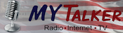 My Talker Talk 106.7 WMYT Wilmington Curtis Wright Glenn Beck Sean Hannity