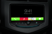 IOS In The Car IOS7 Bob Pittman John Sykes Rob Roberts Radio Is Dying