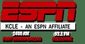 1460 KCLE Burleson Fort Worth ESPN Radio Big Country Scott Van Pelt Colin Cowherd