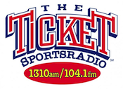 1310 The Ticket KTCK 104.1 KTDK 820 WBAP 96.7 WBAP-FM Dallas Cumulus