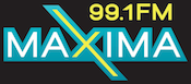 Maxima 99.1 107.1 La Jefa 107.9 Hot H2O Dallas Fort Worth Univision
