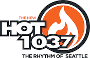 Hot 103.7 The Mountain KMTT Seattle Marty Reimer Leslie Scott