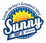 Sunny 102.3 WSNQ Cape May 105.5 WAIV 95.1 WAYV Equity Communications