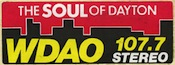 98.7 The Soul Of Dayton W254BA