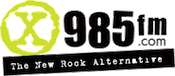 X98.5 W253BG Greenville Spartanburg Praise 98.5 Gospel