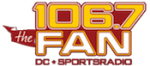 Don Geronimo 106.7 The Fan WJFK Washington DC Podcast Contract