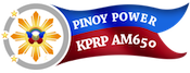 AM 650 KRTR Pinoy Power Media KPRP Honolulu