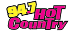 Hot Country 94.7 Rush Radio WPHR Gifford Vero Beach