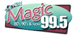 Magic 99.5 The Ticket WZIM Bloomington Normal John Tesh