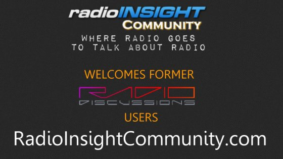 RadioInsight Community