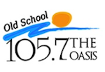 Old School 105.7 The Oasis KOAS Las Vegas Dolan Springs Beasley Broadcasting
