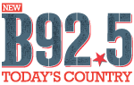 B92.5 Sacramento Country 92.5 Bobby Bones 93.1 KHLX 1530 KFBK