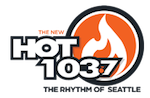 Hot 103.7 KHTP Seattle Candy Potter Kristin Island Girl