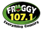 Froggy 107.1 WFFG Move 100.3 The Point WKBE Glens Falls Queensbury