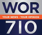 710 WOR New York Mets Elliott In The Morning Limbaugh Hannity Joan Hamburg John & Ken