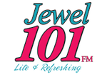 Jewel 101 100.7 The Breeze Light Refreshing CFJL Winnipeg Evanov