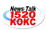 News Talk 1520 KOKC Oklahoma City 103.1 Tyler Media
