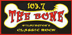 103.7 The Bone WBNE Wilmington 1180 95.9 Port City Radio