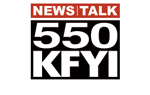 Barry Young 550 KFYI Phoenix Retirement