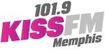 101.9 KissFM Kiss FM Memphis KWNW Radio Now Kobe Kane Brodee