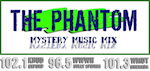 Phantom Mystery Music Mix Power 96.5 WWWN Holly Springs X102.1 102.1 KBUD Oxford 101.3 WMUT Flinn