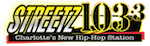Streetz 103.3 1370 WGIV Charlotte Steve Hegwood Core Communicators Hip Hop