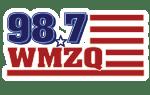 98.7 WMZQ Washington Bobby Bones Boxer Jenni Chase