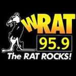 95.9 The Rat WRAT Point Pleasant 107.9 W300AO Manahawkin WJRZ-HD2