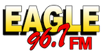Yooper Country 96.7 Eagle WUPG Marquette Upper Peninsula Michigan