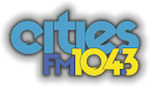 Lite Rock 104.3 Cities CitiesFM KZLT Grand Forks