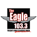Eagle 103.3 Rock 103 KJSR Tulsa Billy Madison