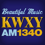 1340 KWXY Legendary 107.3 KDES Palm Springs Beautiful Music