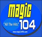 Magic 104 Z104 104.1 WMZK 99.1 Wausau