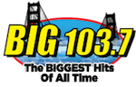The Bay's Big 103.7 Oldies Greatest Hits KOSF San Francisco Don Bleu Celeste Perry