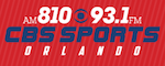 CBS Sports 810 WRSO Orlando 93.1 Bubba The Love Sponge