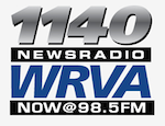 1140 WRVA Richmond 98.5 FM Jeff Katz