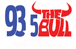 93.5 The Bull Fort Lauderdale's New Hit Country Clear Channel