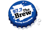 97.7 The Brew W249AR Asheville Clear Channel Entercom