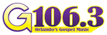 103.7 The Rock Glory G106.3 Gospel G 106 Orlando Clermont Central Florida Educational Association