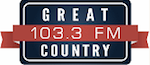 Great Country 103.3 Fort Wayne W277AK WWFW-HD2 Adams Radio Group