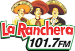 La Ranchera 101.7 KNTE Bay City 850 KEYH Houston