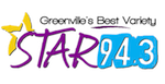Star 94.3 The Game WRHD Greenville New Bern Inner Banks Media Henry Hinton