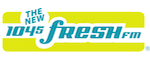 Variety 104 104.5 FreshFM Greatest Hits 101.9 Boom CJSS Cornwall Corus