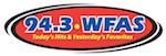 94.3 WFAS-FM WFAS W232AL Pomona White Plains Westchester Cumulus Jolana Smith